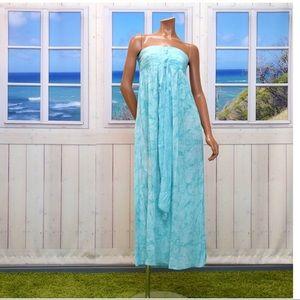 LANI LUA - Maxi Dress